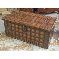 INDIAN TRUNK/LOW TABLE