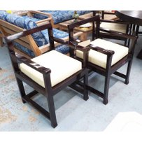 MARGARET MUIR DINING CHAIRS