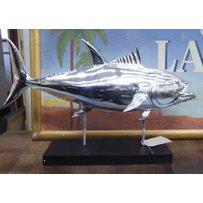 TUNA FISH ON STAND