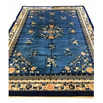 CHINESE PEKING CARPET