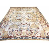 FINE SAFAVID DESIGN CARPET