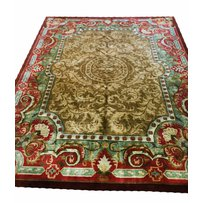 FINE SAVONNERIE DESIGN CARPET