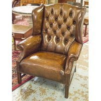 WING ARMCHAIRS