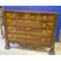 CHANNEL ISLANDS CHEST