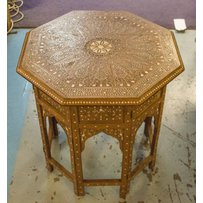 HOSHIARPUR OCCASIONAL TABLE
