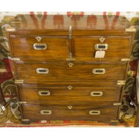 ANGLO INDIAN CAMPAIGN CHEST