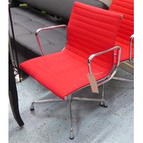 ALUMINIUM GROUP STYLE DESK CHAIR