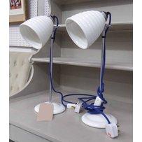 BTC BEDSIDE LAMPS
