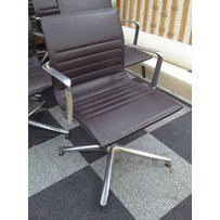 ICF EAMES STYLE OFFICE CHAIR