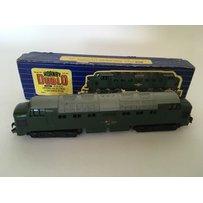 Hornby Dublo, HO/OO scale , CO-CO diesel -electric locomotiv…