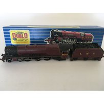 Hornby Dublo, HO/OO scale, Duchess of Atholl, locomotive and…
