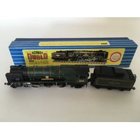 Hornby Dublo, HO/OO scale, 4-6-2 SR country locomotive, The …