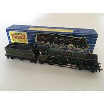Hornby Dublo, HO/OO scale, Bristol Castle, locomotive and te…