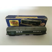 Hornby Dublo, HO/OO scale, CO-BO diesel electric locomotive,…