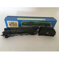 Hornby Dublo, HO/OO scale, Duchess of Montrose, locomotive a…