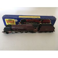 Hornby Dublo, HO/OO scale, City of Liverpool, locomotive and…
