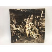 A Led Zeppelin 'In Through The Out Door' LP signed by John P…