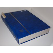 COMMONWEALTH Q.V. to K.G.V used coll. in large stock book.
