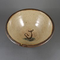 Bernard Leach, attributed,