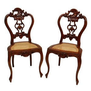 English and Continental Furniture