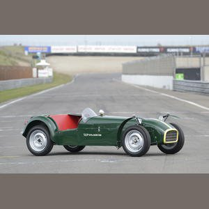 1959 LOTUS-CLIMAX SEVEN SERIES 1